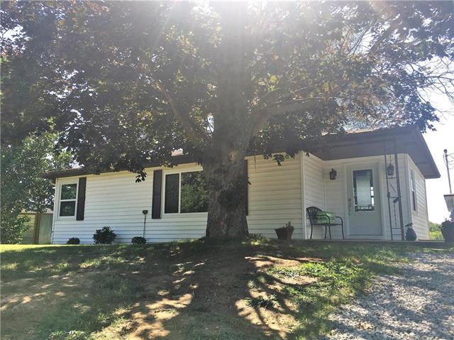 15959 Highway 169 N/A, Savannah, MO 64485 (#2121696) :: Edie Waters Network