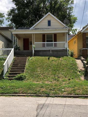 805 Lyons Street, Kansas City, KS 66101 (#2121704) :: No Borders Real Estate