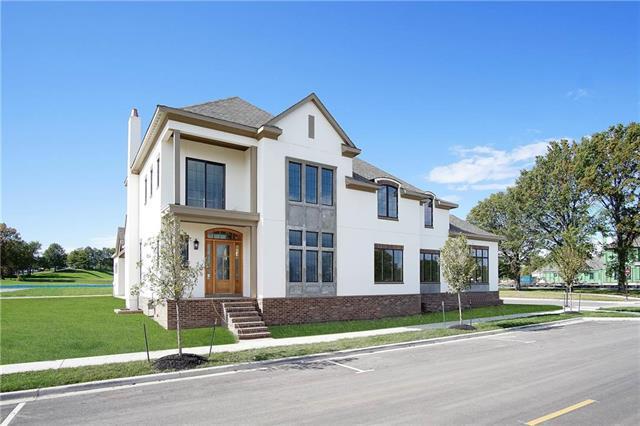 5307 Meadowbrook Parkway, Prairie Village, KS 66207 (#2121912) :: Char MacCallum Real Estate Group