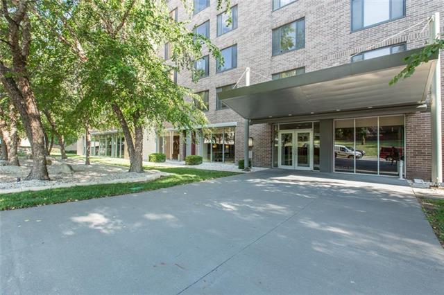 600 E 8th Street 8T, Kansas City, MO 64106 (#2122138) :: Edie Waters Network