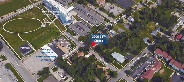 2200 E 8th Street, Kansas City, MO 64124 (#2122255) :: Char MacCallum Real Estate Group