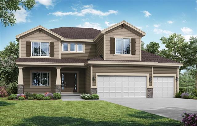 1832 NE Riley Drive, Lee's Summit, MO 64086 (#2122271) :: Char MacCallum Real Estate Group
