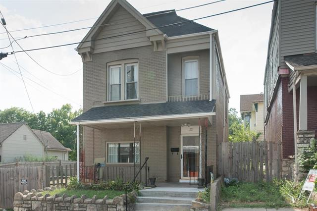 326 Ord Street, Kansas City, MO 64124 (#2122420) :: Edie Waters Network