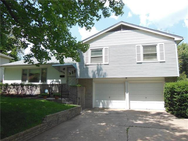 8636 E 52nd Terrace, Kansas City, MO 64129 (#2122495) :: Edie Waters Network