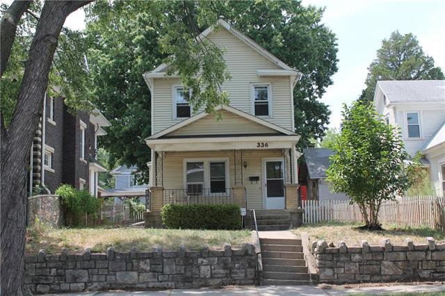 336 N 14th Street, Kansas City, KS 66102 (#2122602) :: Edie Waters Network