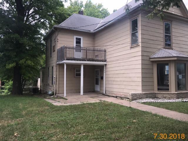 146 S Nettleton Avenue, Bonner Springs, KS 66012 (#2122894) :: Edie Waters Network