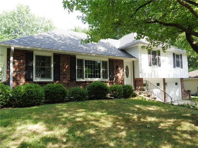 63 Grandview Drive, Warrensburg, MO 64093 (#2122947) :: Edie Waters Network