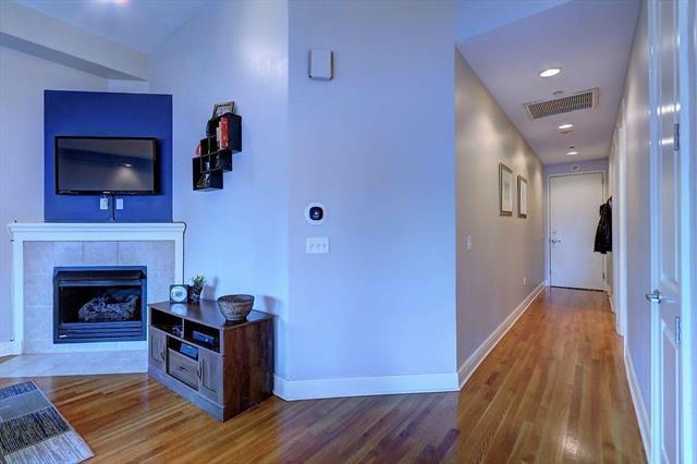 1101 Walnut Street #704, Kansas City, MO 64106 (#2122995) :: NestWork Homes