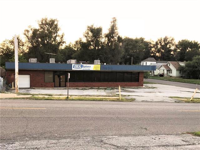 920 N 22 Street, St Joseph, MO 64501 (#2124062) :: Team Real Estate