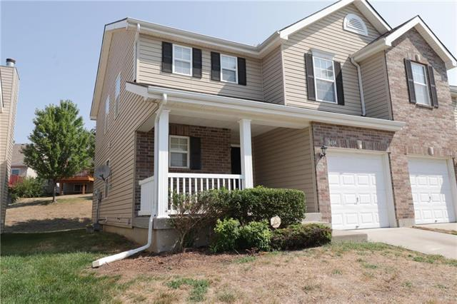 3634 NW 84th Terrace, Kansas City, MO 64154 (#2124066) :: The Shannon Lyon Group - ReeceNichols