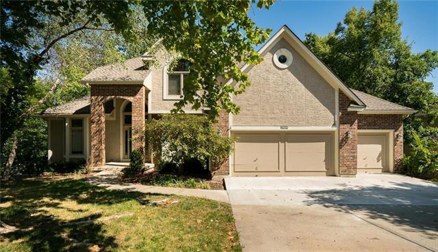 16292 W 76th Terrace, Shawnee, KS 66217 (#2124092) :: Edie Waters Network