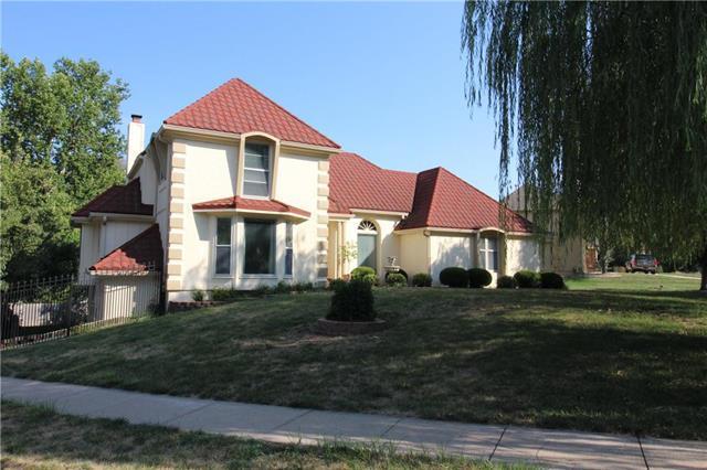 5005 N Monroe Avenue, Kansas City, MO 64119 (#2124125) :: Edie Waters Network