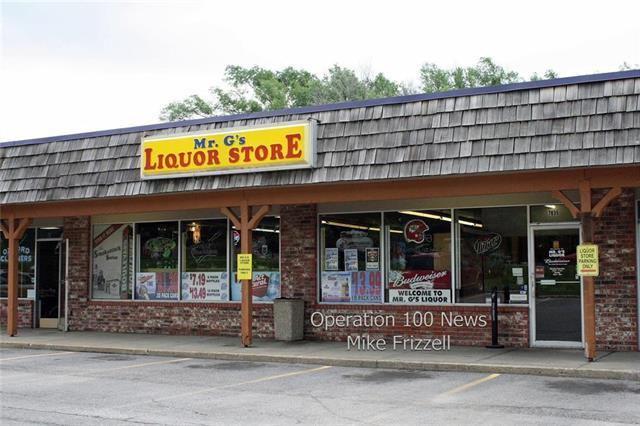 7635 Quivira Street, Shawnee, KS 66216 (#2124178) :: The Gunselman Team