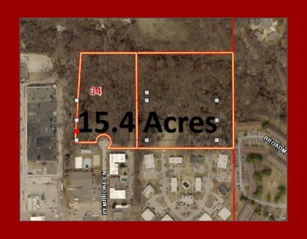 000 Pembroke Lane, St Joseph, MO 64506 (#2124539) :: Team Real Estate