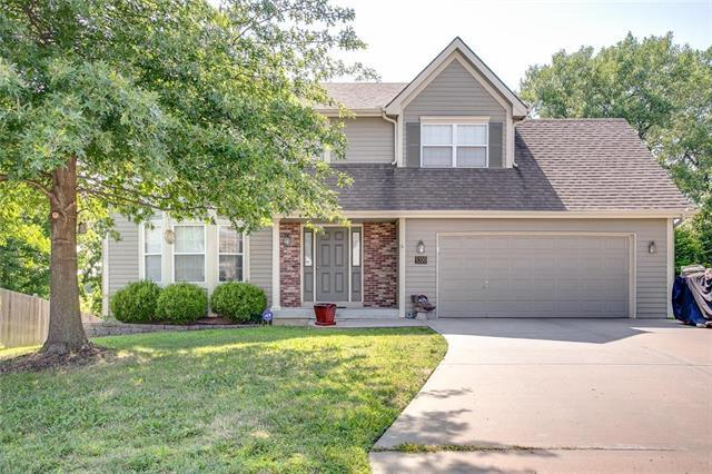 5700 N Mercier Drive, Kansas City, MO 64118 (#2124545) :: Team Real Estate