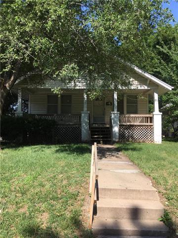 2510 Quincy Street, Kansas City, MO 64127 (#2124569) :: No Borders Real Estate