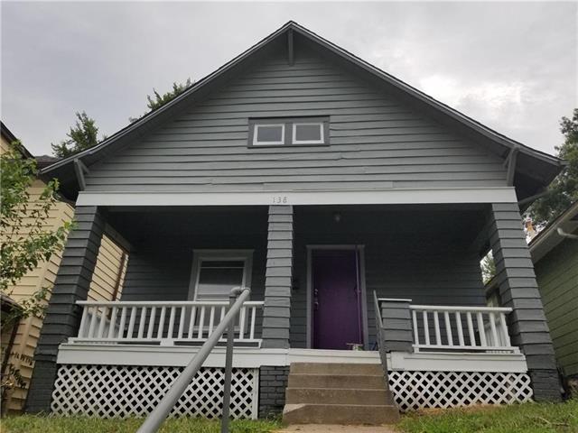 138 S Wheeling Avenue, Kansas City, MO 64123 (#2124716) :: Edie Waters Network
