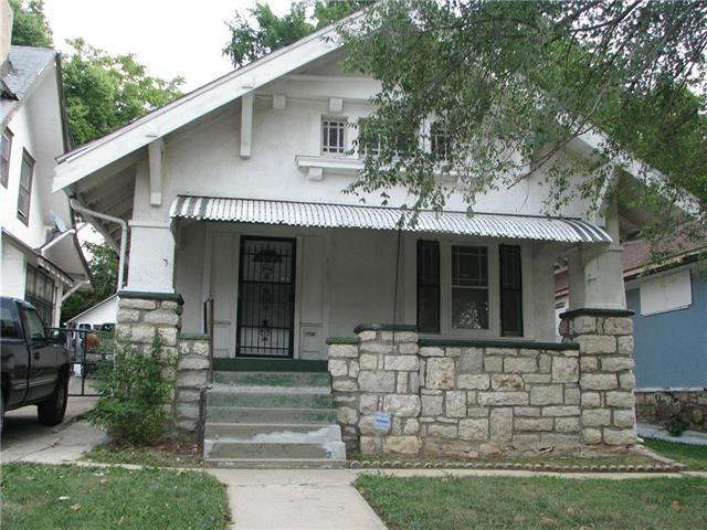 4241 Prospect Avenue, Kansas City, MO 64130 (#2124720) :: Char MacCallum Real Estate Group