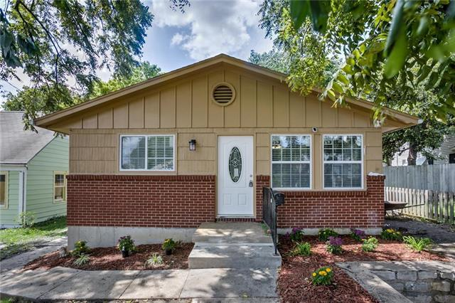632 S Crysler Avenue, Independence, MO 64050 (#2124814) :: Edie Waters Network