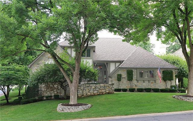 4316 W 125th Street, Leawood, KS 66209 (#2124974) :: The Shannon Lyon Group - ReeceNichols