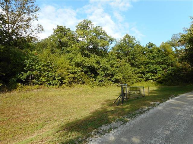 Lot 1 Oak Hollow Road, Holt, MO 64048 (#2125011) :: Edie Waters Network