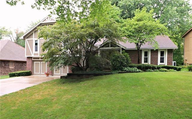 8848 Juniper Street, Prairie Village, KS 66207 (#2125060) :: Team Real Estate