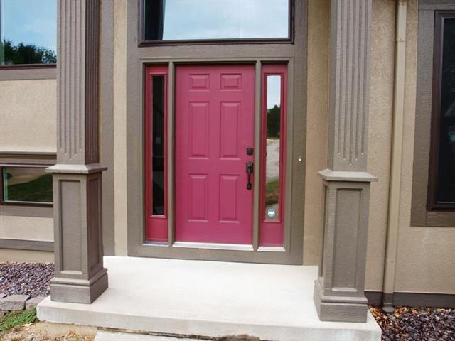 1150 Crimson Lane, Liberty, MO 64068 (#2125177) :: No Borders Real Estate