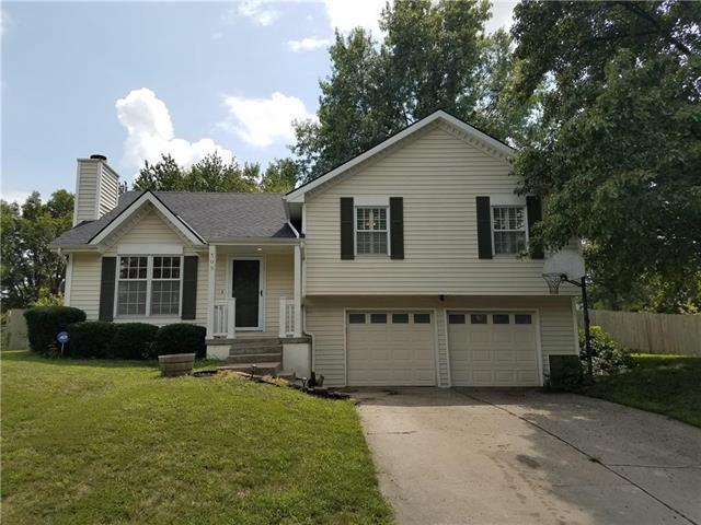 509 Sharon Drive, Liberty, MO 64068 (#2125190) :: No Borders Real Estate