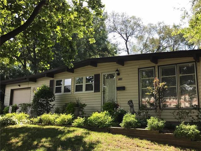 715 Reed Street, Liberty, MO 64068 (#2125194) :: Team Real Estate