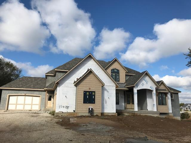 17028 Flint Street, Overland Park, KS 66221 (#2125288) :: No Borders Real Estate