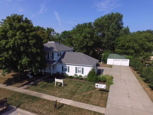 503 N Penn Street, Lawson, MO 64062 (#2125333) :: The Gunselman Team
