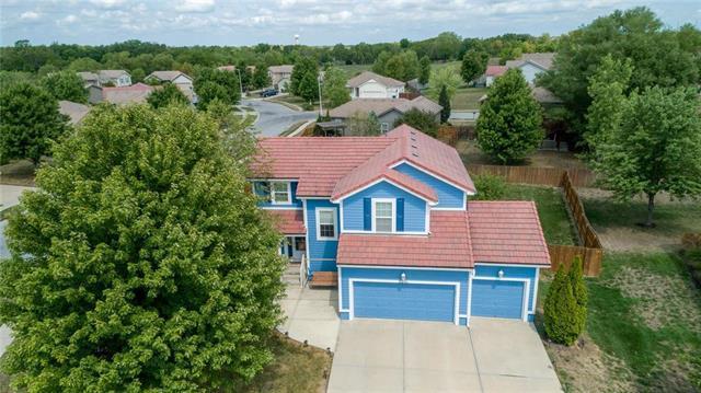31296 W 170th Street, Gardner, KS 66030 (#2125405) :: Team Real Estate