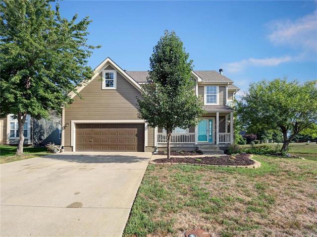 21312 W 58th Street, Shawnee, KS 66218 (#2125429) :: Team Real Estate