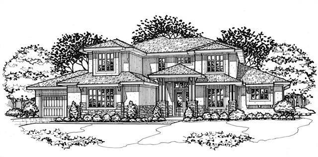 17605 Adair Street, Overland Park, KS 66085 (#2125488) :: No Borders Real Estate