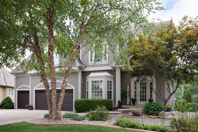 2507 NE Lakebreeze Drive, Lee's Summit, MO 64086 (#2125521) :: No Borders Real Estate