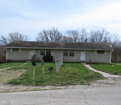 5133-5 Wood Avenue, Kansas City, KS 66102 (#2125523) :: The Gunselman Team