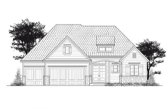 12216 W 184th Street, Overland Park, KS 66013 (#2125529) :: No Borders Real Estate