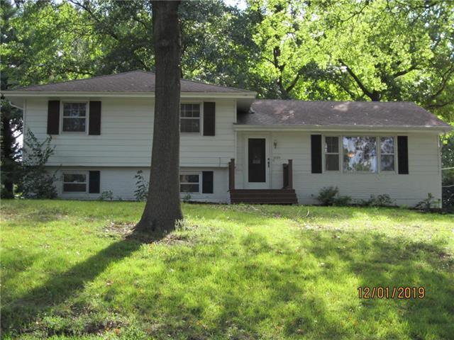 1205 Scott Drive, Liberty, MO 64068 (#2125557) :: Team Real Estate