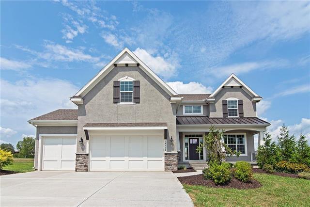 24110 W 69TH Street, Shawnee, KS 66226 (#2125585) :: No Borders Real Estate