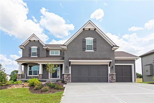 24221 W 69th Street, Shawnee, KS 66226 (#2125594) :: No Borders Real Estate