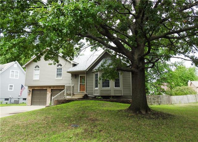 1013 N Mahaffie Street, Olathe, KS 66061 (#2125621) :: Team Real Estate