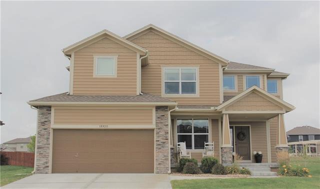 18920 W 166TH Street, Olathe, KS 66062 (#2125721) :: Team Real Estate