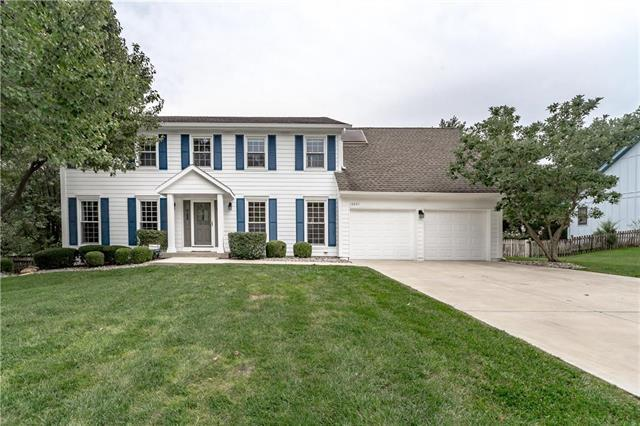 13021 Granada Road, Leawood, KS 66209 (#2125724) :: Kedish Realty Group at Keller Williams Realty