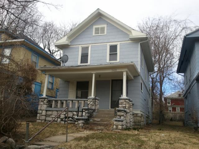 3428 Park Avenue, Kansas City, MO 64109 (#2125748) :: Edie Waters Network