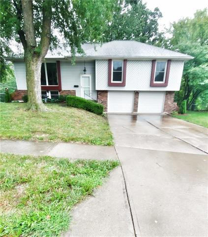17201 E 41st Street, Independence, MO 64055 (#2125790) :: Team Real Estate
