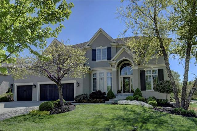 14437 Maple Street, Overland Park, KS 66223 (#2125808) :: Team Real Estate