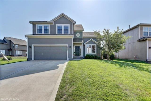 12359 S Race Street, Olathe, KS 66061 (#2125824) :: Team Real Estate