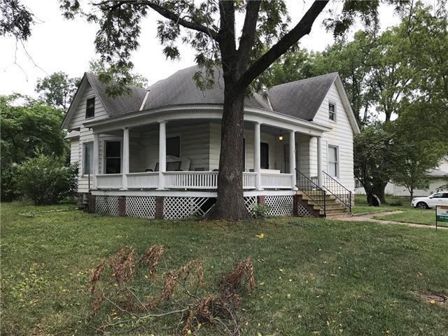 139 W Main Street, Gardner, KS 66030 (#2125861) :: Team Real Estate