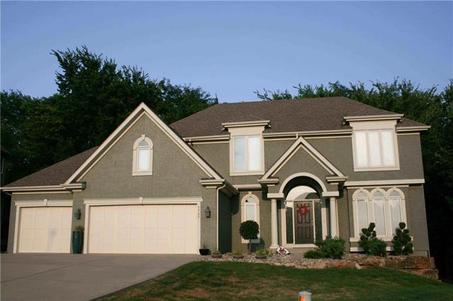 5705 N Chatham Court, Kansas City, MO 64152 (#2125886) :: Team Real Estate