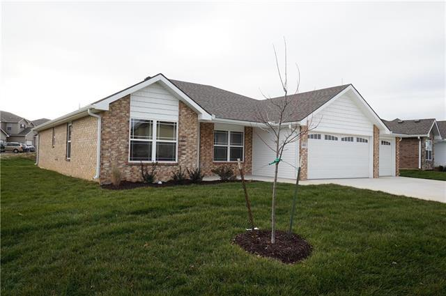 1212 Cypress Court, Warrensburg, MO 64093 (#2126094) :: No Borders Real Estate